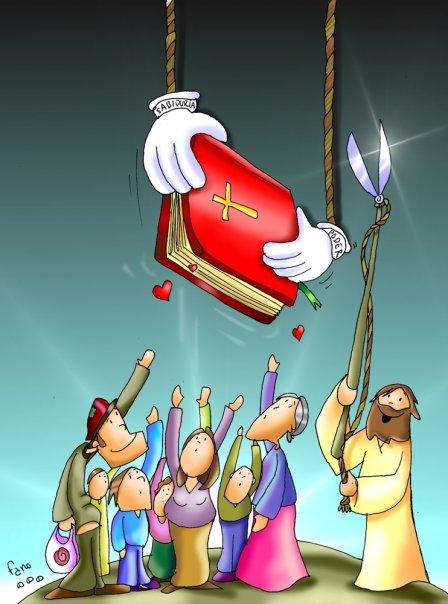 ai poveri è annunciato il Vangelo (Mt 11,5)