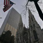 Cattedrale di Saint Patrick NYC