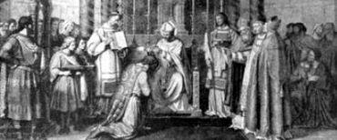 Novena di san Bonifacio: sesto giorno