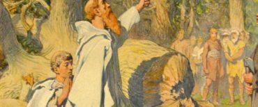Novena di san Bonifacio: secondo giorno