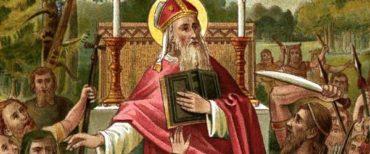 Novena di san Bonifacio: quinto giorno