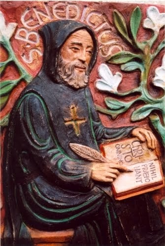 Nihil amori Christi praeponere