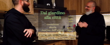 Esercizi spirituali 2020